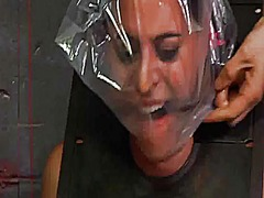 Gagged and bounded for... preview