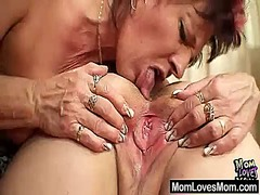 pussy, lick, lesbos, old, movies, lesbian