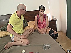 Incredible rough sex w... from Xhamster