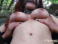 Torturing of babes sex...