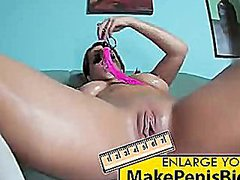 Oily and horny - Redtube