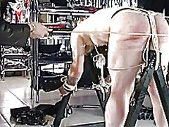 Xhamster - Leather mistress uses ...
