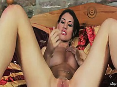 Thumb: Jess west is full of p...