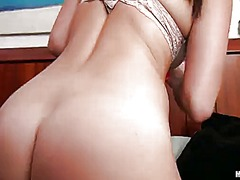 PinkRod Movie:Fuck hungry chick bella rose t...