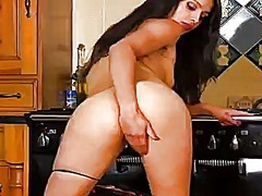 Wetplace Movie:Chelsea french proves that her...