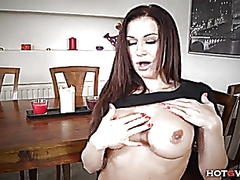 Thumb: Sexy MILF Stacy Silver...