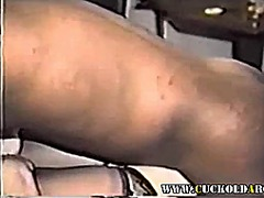 Cuckold milf nailed by black guys in ...