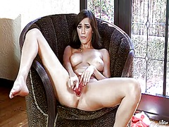 Thumb: Holly michaels with ma...