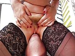 Aiden starr gives it to lu... - 05:30