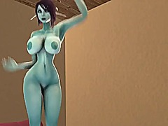 Thumb: Soria dark elf 3d sex ...