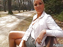 Beauty lured to have p... video