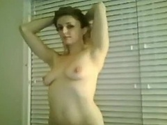 Fingering my tunnel fo... video