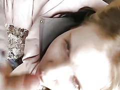 Private Home Clips Movie:Filling Claudias face hole on ...