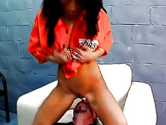 Mya nicole prisoner le... video
