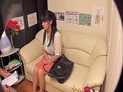 CLUB-059 Manipulative Therapy Clinic two Female Teacher In Bunkyo Attend