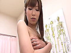 asian, cuckold, japanese, creampie