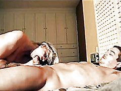 Thumb: Jessa in an exciting s...