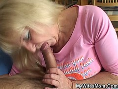 big boobs, mature, granny,