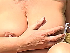 Blond mature r20 video