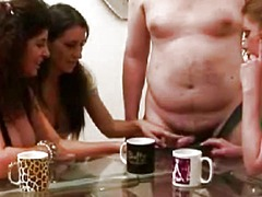 Sph treatment with mas... - Xhamster