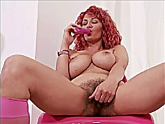Xhamster - Vanessa redhead and pi...