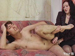 Kinky guy gets a prost... - Xhamster