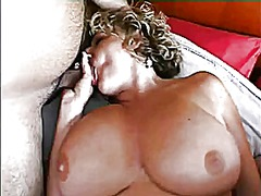 French threesome - 8 video