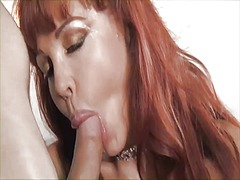 Hot oral pleasure for ... - Ah-Me