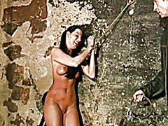 Xhamster Movie:Whipped in a shack