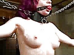 Xhamster Movie:Chained whipped spanked and to...