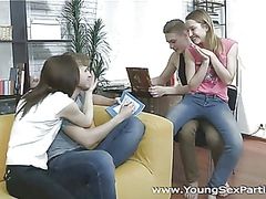 Young Sex Parties - Tw... video