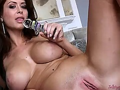 Thumb: Emily addison has fire...