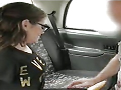 Vporn Movie:FakeTaxi Petite Australian wit...