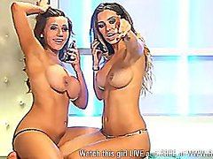 Lori buckby & madd... video