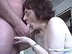 Private Home Clips Movie:grannies adventure