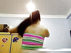 pakistani wife in duba... video