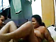 Private Home Clips Movie:neeta aunty from cochin with h...