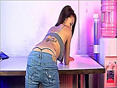 Mica martinez 24-07-20... video