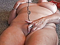 mature, bbw, amateur, german, toys,