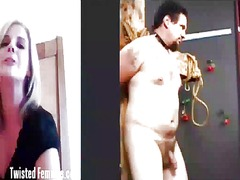 Xhamster Movie:Ice la fox totally dominating ...