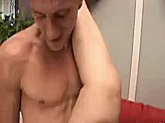 Xhamster - Granny and two young m...