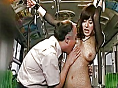 Xhamster - Censored asian bus sex