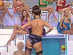 Colpo grosso contender... from Xhamster
