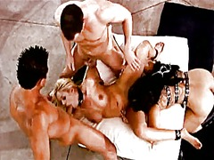 See: Blonde latin chick in ...