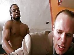 interracial, asshole, cock, dick,