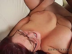 Man bangs sexy fat hottie video