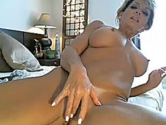 Xhamster Movie:Hottest milf ever rides dildo ...