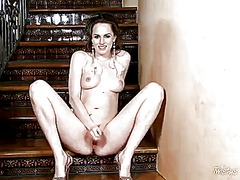 Wetplace Movie:Tori black is in the mood for ...