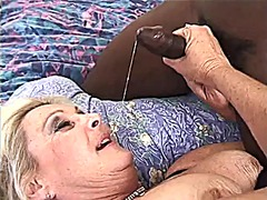 Xhamster Movie:Hairy granny anastasia gets a ...