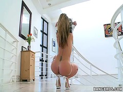 Sultry sheena shaw ana... preview